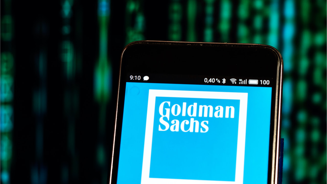 Goldman Sachs Survey Shows Family Offices Are Flocking to Crypto Investments – Finance Bitcoin News