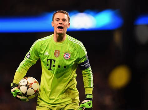 manuel neuer wallpaper hd
