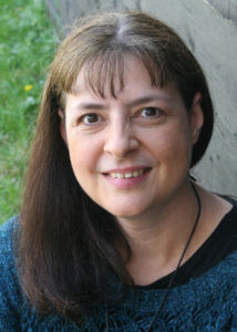 Barbara Cornthwaite headshot
