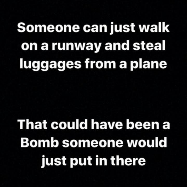 TIWA SAVAGE GETS ROBBED ON FLIGHT ON HER WAY TO UYO
