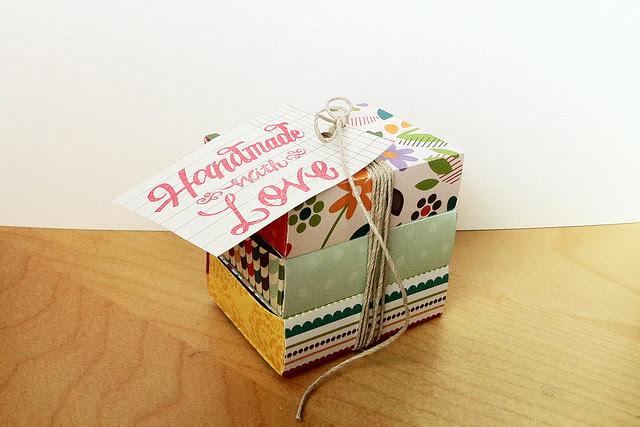 Handmade_Treat Boxes