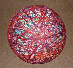 Big Ball of Yarn