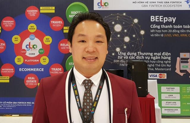 Nguyen Quang Huy BeeCoin BeePay BeeCa