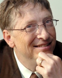 bill gates 240x300 Top 10 Richest Americans 2011