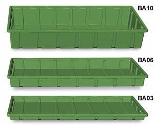Cassettiere Plastica Per Minuterie.Cucine Economiche Vaschette In Plastica Per Minuteria