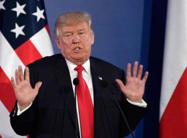 'Não sou racista', diz Trump, após ofensa a nações africanas e Haiti
