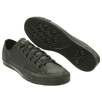 Converse Shoes: Converse Chuck Taylor All Star Leather Low