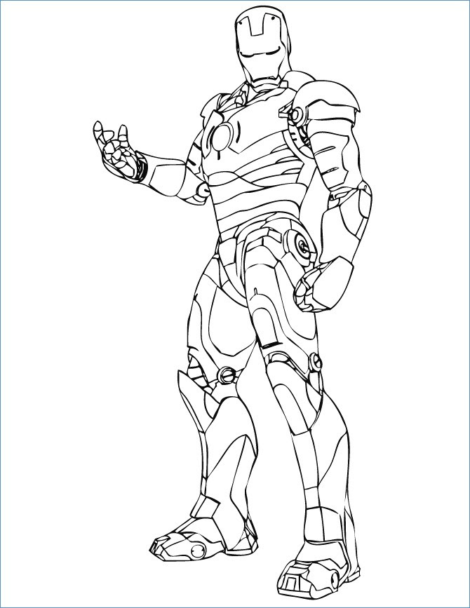 Iron Man Flying Coloring Pages at GetColorings.com | Free ...