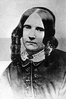 writer and daughter of James Fenimore Cooper