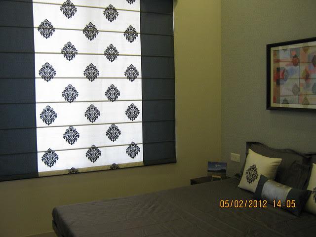 Sample flat - Visit Sukhwani Scarlet - 1 BHK, 1.5 BHK, 2 BHK & 3 BHK Flats - near Aurvedic College, on Kesnand Road, Wagholi, Pune 412 207 - 12