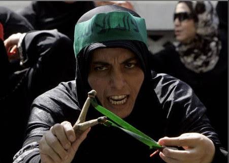 las armas de destruccion masiva a que teme israel