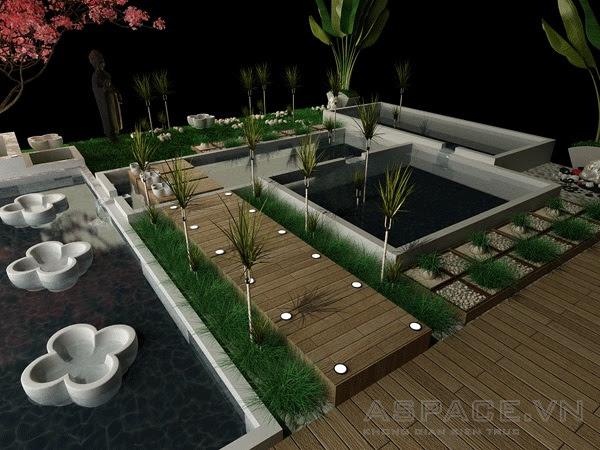 Tư vấn thiết kế nhà ở kết hợp kinh doanh trên đất 10x20m | 5