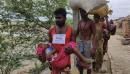Millions flee as monster cyclone churns toward India and Bangladesh