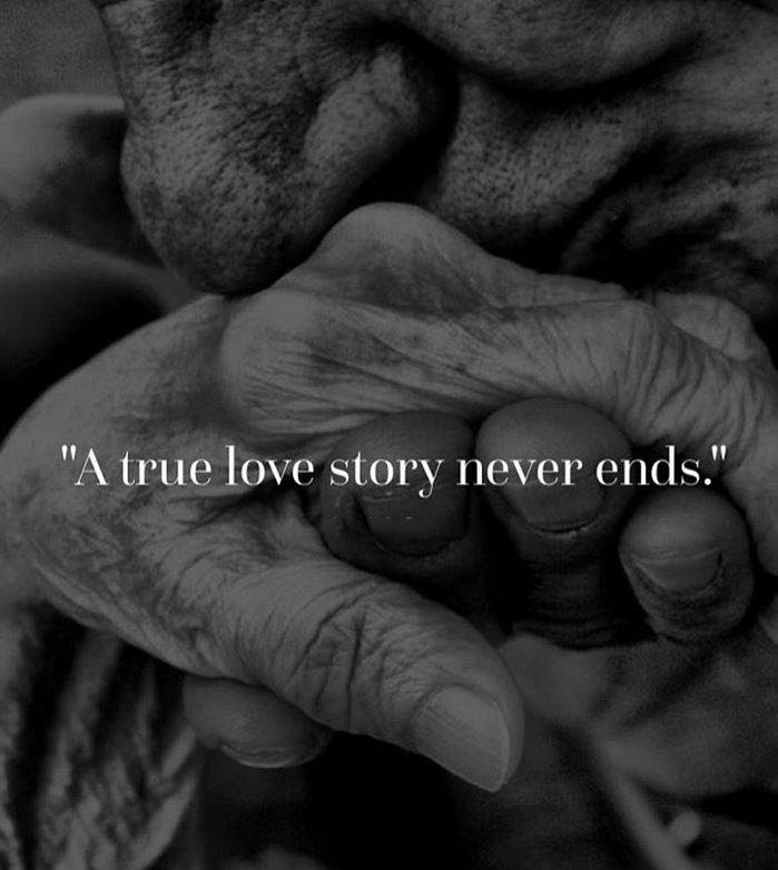 A True Love Story Quotes Area