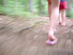 Feet Cam