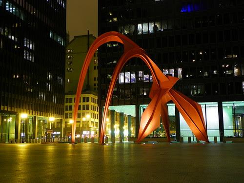 Chicago Night (1)