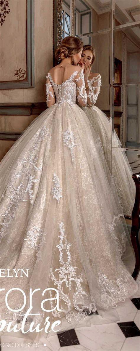Ball gown, wedding dress, EVELYN, wedding dresses, bridal