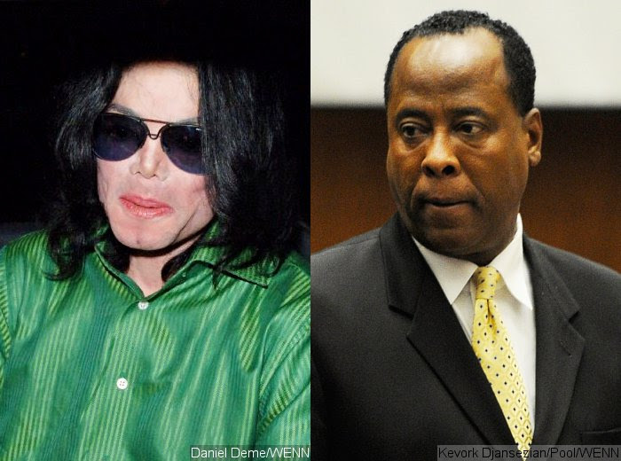 Michael Jackson's Estate Orders Conrad Murray to Stop Talking About the Late Singer