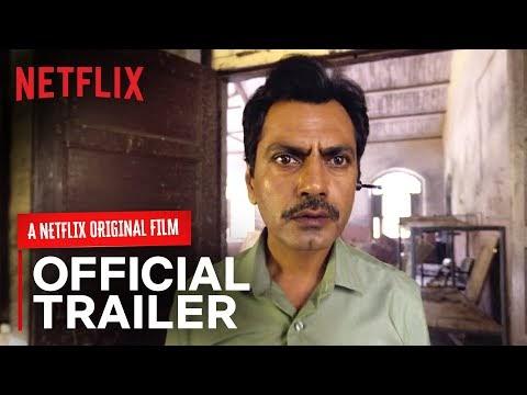 Serious Men Hindi Movie Trailer