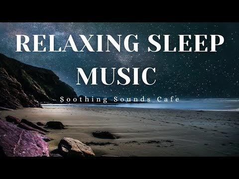 3 Hours of Relaxing Sleep Music | Soothing Music for Deep Sleep