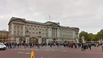 Compare London Landmarks Past And Present Bt
