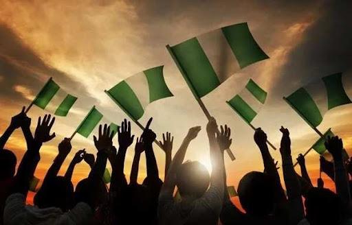 The Scope of Nigerian Federalism 🇳🇬 - PRAYING PRAISE