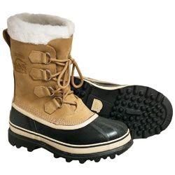 Sorel Caribou PAC Boot
