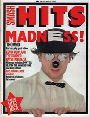 Smash Hits, July 22, 1982