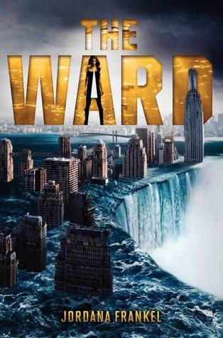 The Ward (The Ward, #1)
