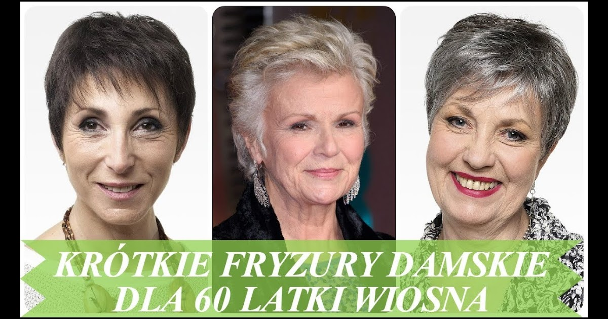 Krotkie Fryzury Damskie 2018 50 Frizura Wallpaper