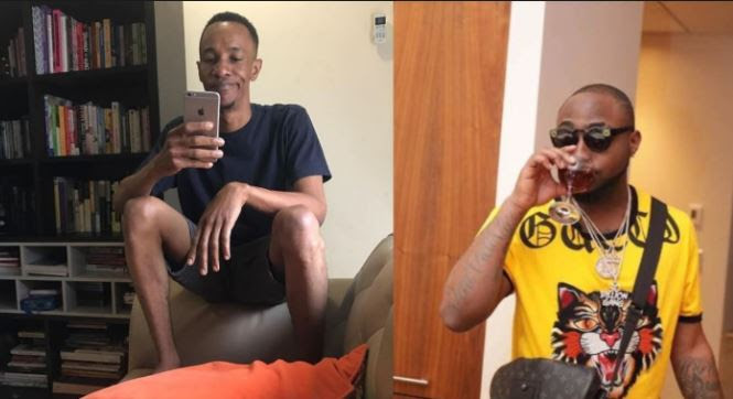 Tagbo: Nigerians react to Davido's video evidence