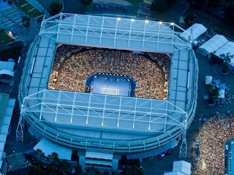 2020 Sporting Events In Australia