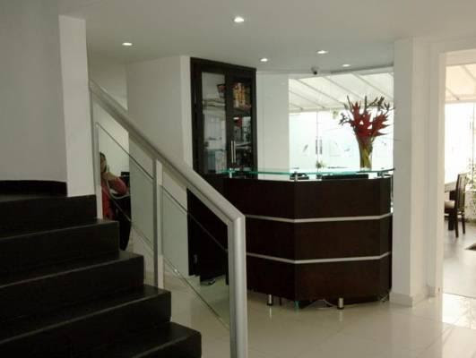 Review Hotel Quality Comfort House
