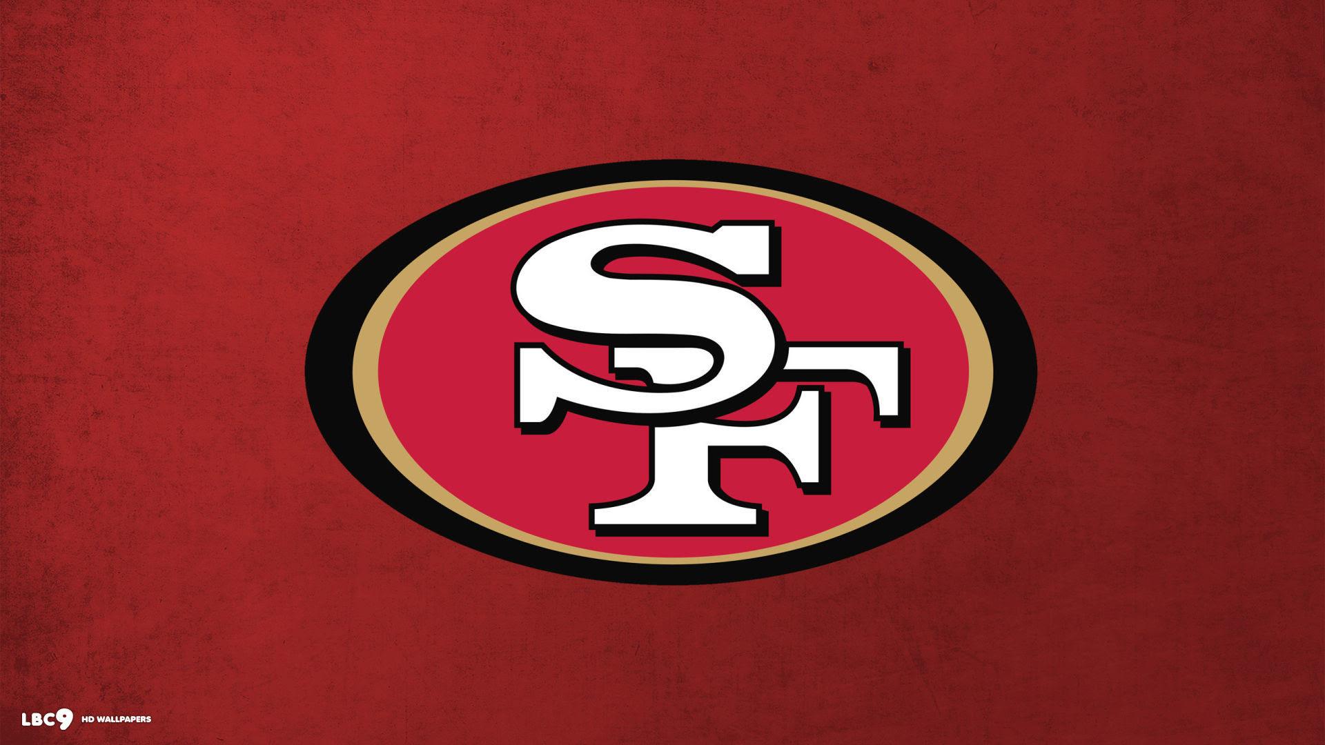 San Francisco 49ers Logo Wallpaper 66 Images