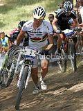 Copa del Mundo Mountain Bike de Madrid