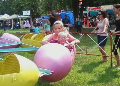 Piper and Willow Arden Fair 2