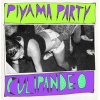 Piyama Party: Culipandeo
