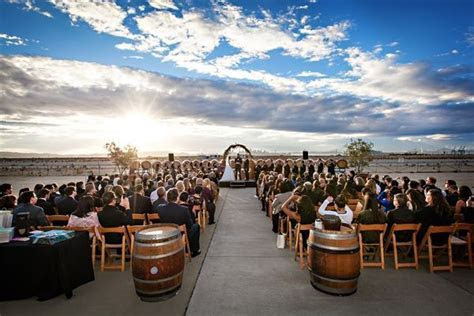 Rock Wall Wine Company   Alameda, CA   Wedding Venue