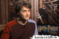 Updated: Harry Potter and the Chamber of Secrets press junket interviews