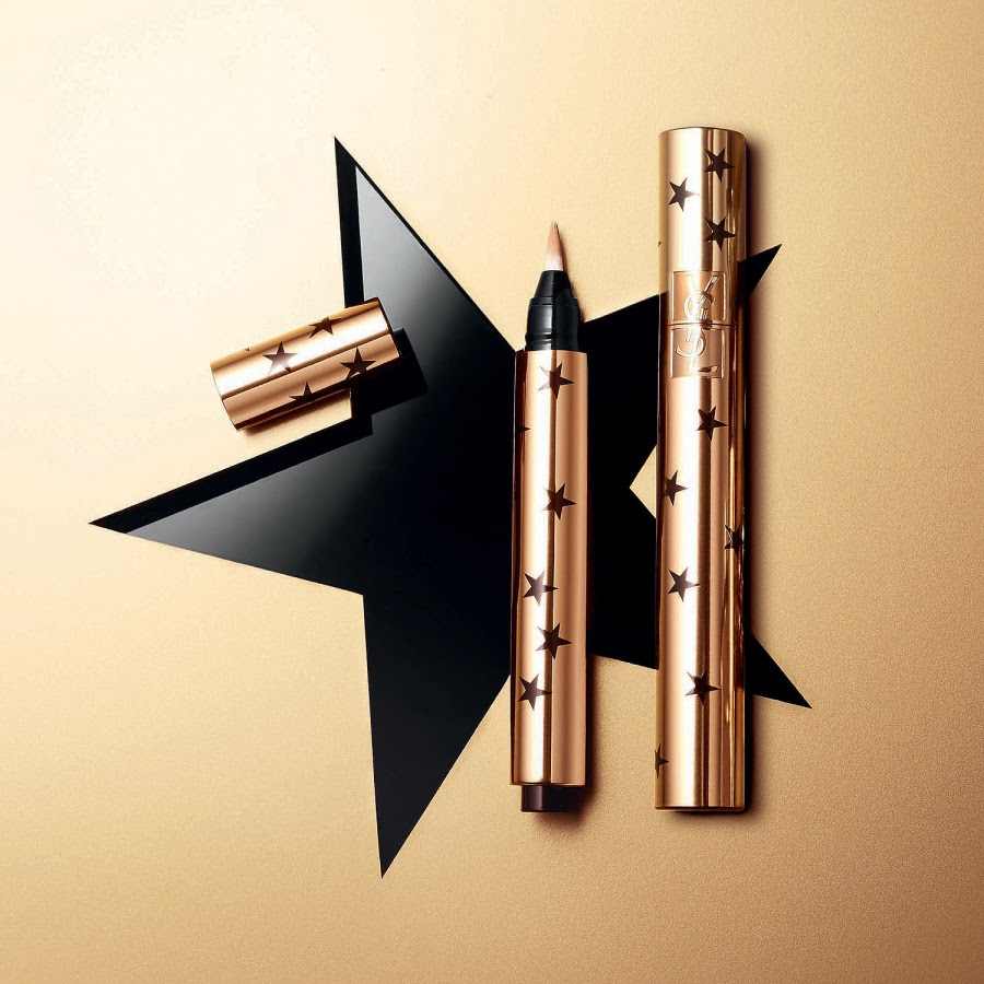 Yves Saint Laurent Touche Eclat Star Collector