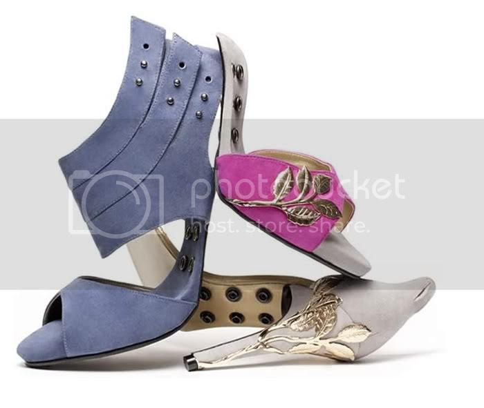 Thali Shoes 4