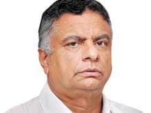 T C A Srinivasa-Raghavan