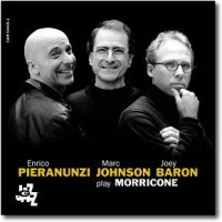 Enrico Pieranunzi Trio - 'Plays Morricone'