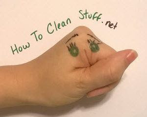 How To Remove Ink From Skin How To Clean Stuffnet