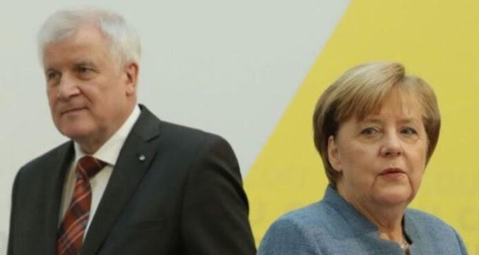 Γερμανία: Ξεκινά απελάσεις Σύρων εγκληματιών… στην Ελλάδα τι θα κάνουμε;