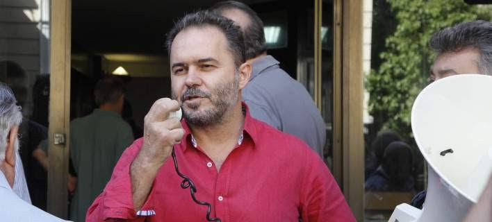 Φωτόπουλος (ΓΕΝΟΠ): Γιατί στηρίζω Λαφαζάνη
