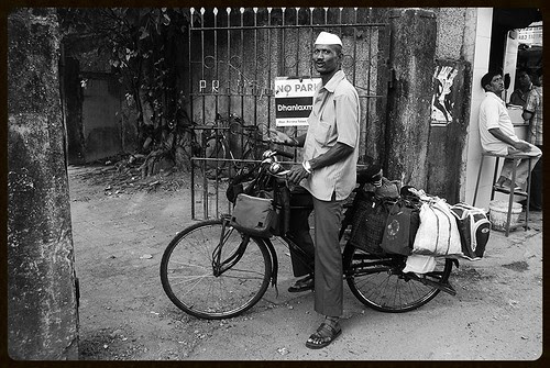 The Dabbawalas of Bandra by firoze shakir photographerno1