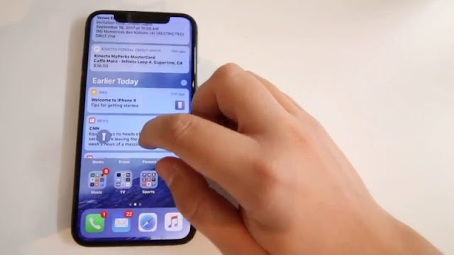 Apple Reportedly Fired An Engineer After His Daughter Posted An iPhone X Hands-On Video On YouTube