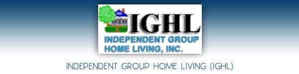Independent Group Home Living Program - backupersharing