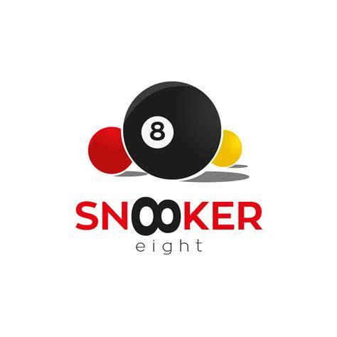 snooker logo design logo